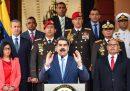 Per l'Onu il governo del Venezuela ha commesso crimini contro l'umanità