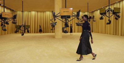 La sfilata più attesa della moda a Milano
