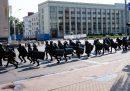 Altri due esponenti dell'opposizione bielorussa sono stati arrestati