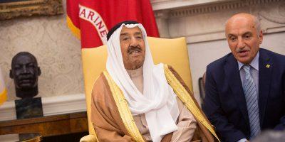 È morto a 91 anni l'emiro del Kuwait, Sabah al-Ahmad al-Sabah
