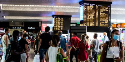 Oggi in Lombardia ci sarà uno sciopero dei treni dalle 10 alle 18