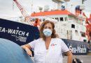 La Sea Watch 4 potrà raggiungere il porto di Palermo con i 353 migranti soccorsi il 24 agosto