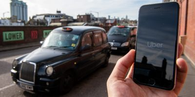 Uber potrà tornare a operare a Londra