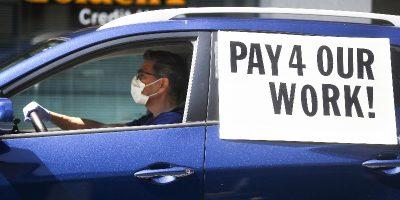 Seattle ha imposto una paga minima per gli autisti di Uber e Lyft