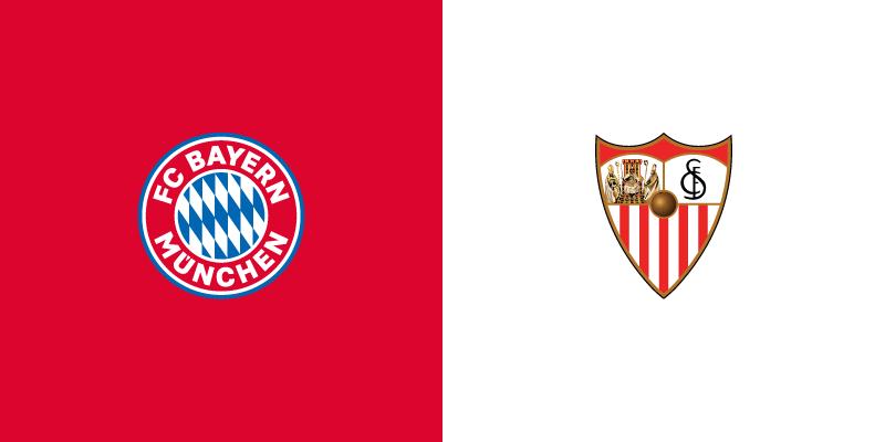 Supercoppa UEFA: Bayern Monaco-Siviglia