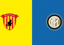 Benevento-Inter, dove vederla in TV stasera