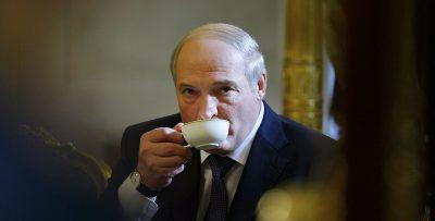 Il Regno Unito ha imposto delle sanzioni contro il presidente bielorusso Alexander Lukashenko