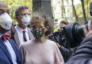 L'ereditiera Clare Bronfman è stata condannata a più di 6 anni di carcere per il suo ruolo nella setta Nxvim