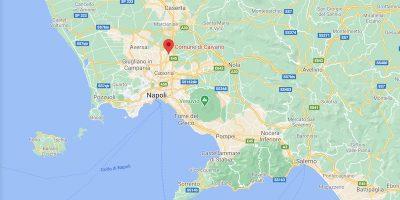 A Caivano, vicino a Napoli, un uomo è stato arrestato per aver causato la morte della sorella speronandola con lo scooter: è accusato di omicidio preterintenzionale