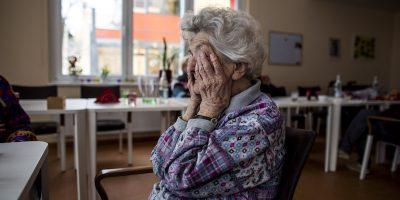 La ricerca sull'Alzheimer non va benissimo