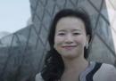 La giornalista arrestata in Cina