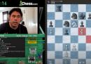 Non è più vero che a scacchi si gioca in silenzio