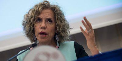 Monica Cirinnà si vuole candidare a sindaca di Roma