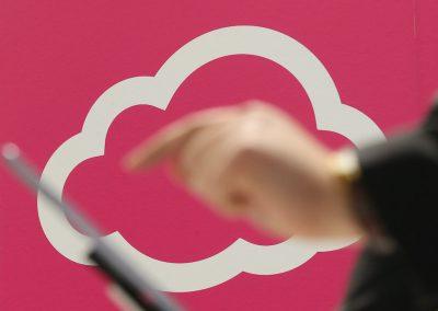 L'Antitrust ha avviato sei istruttorie nei confronti di Google, Apple e Dropbox per i loro servizi cloud