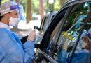 I dati sul coronavirus di oggi, venerdì 11 settembre