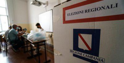 In Campania ha vinto Vincenzo De Luca