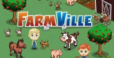 Farmville, il popolare gioco per Facebook, chiuderà definitivamente alla fine del 2020