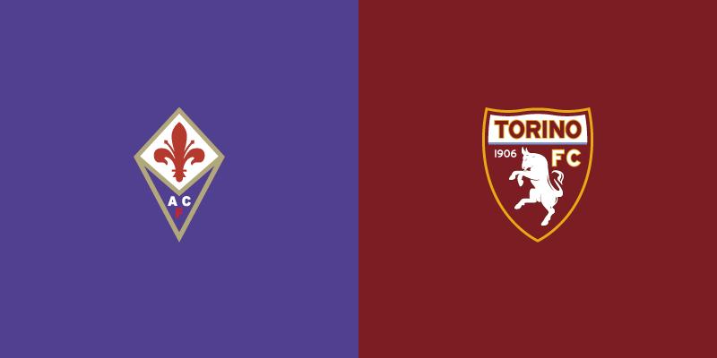 Serie A: Fiorentina-Torino