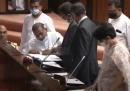 In Sri Lanka un condannato a morte è stato eletto in parlamento