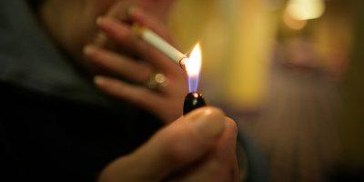 Con la pandemia fumare è ancora più rischioso