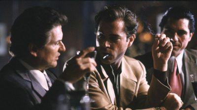 «Non esiste film migliore, nella storia, sulla criminalità organizzata»