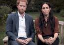 Il video di Harry e Meghan che invitano a registrarsi per votare alle elezioni statunitensi