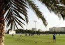 Lo sport nazionale indiano si sposta negli Emirati Arabi Uniti