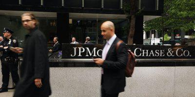 JPMorgan Chase ha accettato di pagare una multa di oltre 920 milioni di dollari negli Stati Uniti