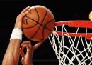 Kawhi Leonard dei Los Angeles Clippers ha stoppato una schiacciata con un dito