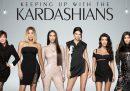"""La stagione del 2021 di """"Al passo con i Kardashian"""" sarà l'ultima"""