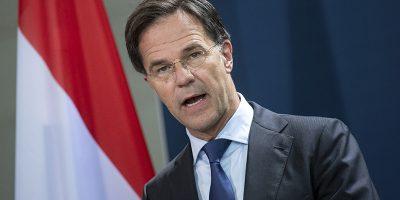 Nei Paesi Bassi verranno introdotte nuove restrizioni per il coronavirus