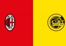 Milan-Bodø/Glimt di Europa League in TV e in streaming