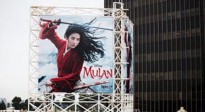 """I problemi del nuovo """"Mulan"""""""