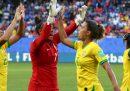 Le giocatrici della Nazionale brasiliana di calcio verranno pagate come gli uomini