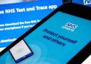 Come non si fa un'app per il contact tracing