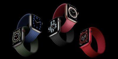 I nuovi Apple Watch e tutto il resto