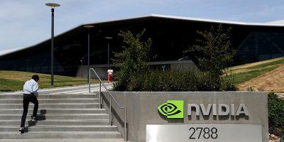 Nvidia acquisterà ARM, azienda che progetta chip, per più di 33 miliardi di euro