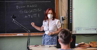 Lo sciopero degli insegnanti del 24 e 25 settembre