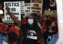 Negli Stati Uniti si protesta ancora per Breonna Taylor