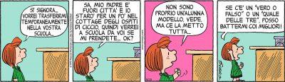 Peanuts 2020 settembre 29