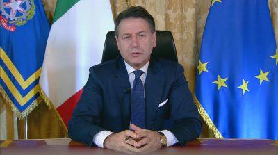 """Giuseppe Conte dice che non rinnoverà """"quota 100"""""""