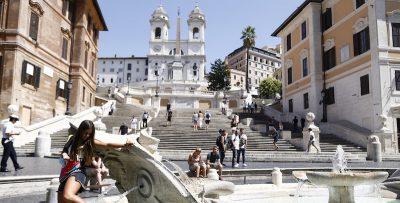 Che ne sarà di Roma?