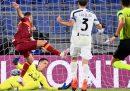 Serie A, risultati e classifica della seconda giornata