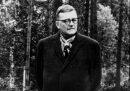 Una canzone di Dmitri Shostakovich