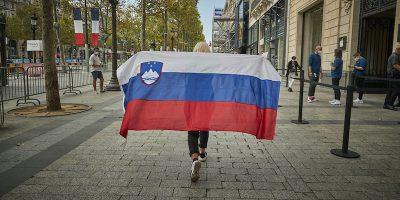 Come mai la Slovenia vince così tanto