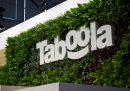 Le società di pubblicità online Taboola e Outbrain non si fonderanno più