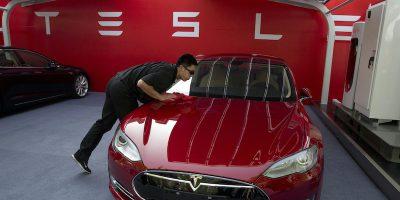 Chi vuole essere la nuova Tesla