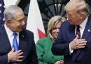 Gli accordi di Israele sono merito di Trump?