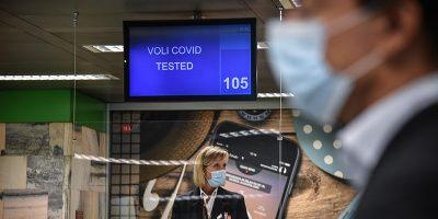 I molti test per capire se si ha il coronavirus