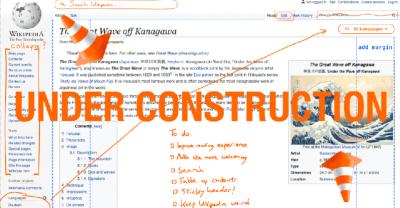 Wikipedia sta per cambiare